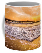 Morning Gold Rush Coffee Mug