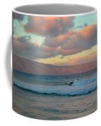 Morning In Maui Coffee Mug