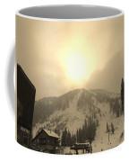 Morning Light Coffee Mug by Michael Cuozzo