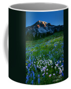 Morning Majesty Coffee Mug