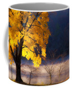 Morning Maple Ll Coffee Mug