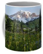 Morning Meadow Coffee Mug