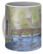 Morning On The Meuse Coffee Mug