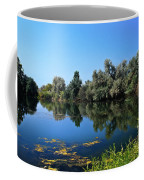Morning Reflection Coffee Mug