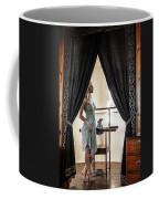 Morning Ritual Coffee Mug