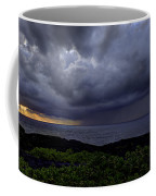 Morning Squall Coffee Mug