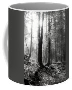 Morning Sun Coffee Mug
