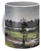 Morning Tee Coffee Mug
