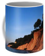 Morning View Of The White Cliffs Coffee Mug