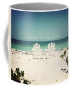 Morning View-vintage Coffee Mug