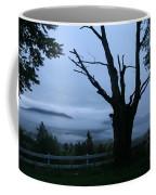 Morning Wake Coffee Mug