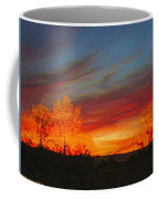 Morning's Magical Light Coffee Mug