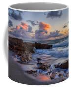 Mornings Reflections Coffee Mug