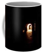 Moroccan Light Coffee Mug