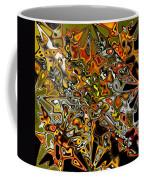 Moroccan Roll Coffee Mug