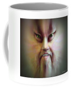 Morph Coffee Mug by Brian Wallace