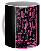 Morph Eruption 2 Coffee Mug