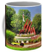 Morris Plains September 11th Memorial Coffee Mug