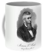 Morrison R. Waite (1816-1888) Coffee Mug