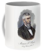 Morrison Remick Waite Coffee Mug