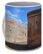 Mortuary Chapel Coffee Mug