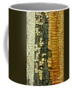 Mosaic Of Time Coffee Mug