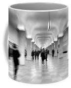 Moscow Underground Coffee Mug