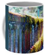 Moss Covered Bridge Coffee Mug
