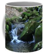 Moss Overflow Coffee Mug