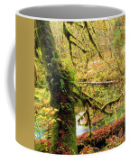 Mossy Bend Coffee Mug