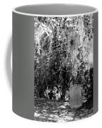 Mossy Rest Coffee Mug