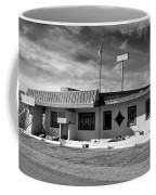 Motel Studios Bw Coffee Mug