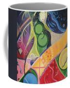 Mother And Matter Coffee Mug
