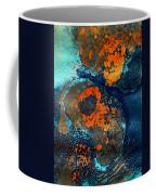 Mother Earth Nature Coffee Mug