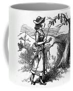 Mother Goose: Bo-peep Coffee Mug