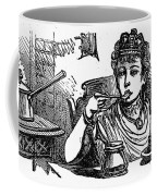 Mother Goose: Queen Coffee Mug by Granger