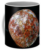 Mother Nature  Naturel Stone  Coffee Mug