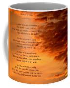 Mother Of Mine Coffee Mug