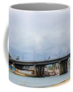 Mothers Beach Coffee Mug
