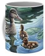 Mother's Watchful Eye Coffee Mug