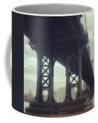 Motion Blur Coffee Mug