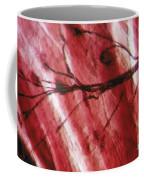 Motor End Plate Coffee Mug