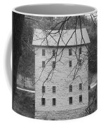 Motor Mill Bw3 Coffee Mug