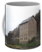 Motor Mill Coffee Mug
