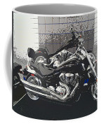 Motorcycle Ride - Two Coffee Mug