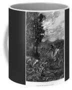 Mound Builders: Farming Coffee Mug