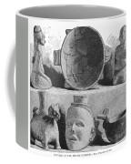 Mound Builders: Pottery Coffee Mug