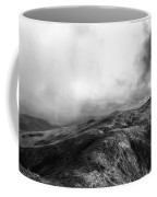 Mount Adams New Hampshire Coffee Mug