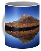 Mount Errigal, Lough Nacung, Dunlewy Coffee Mug