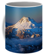 Mount Jefferson Coffee Mug